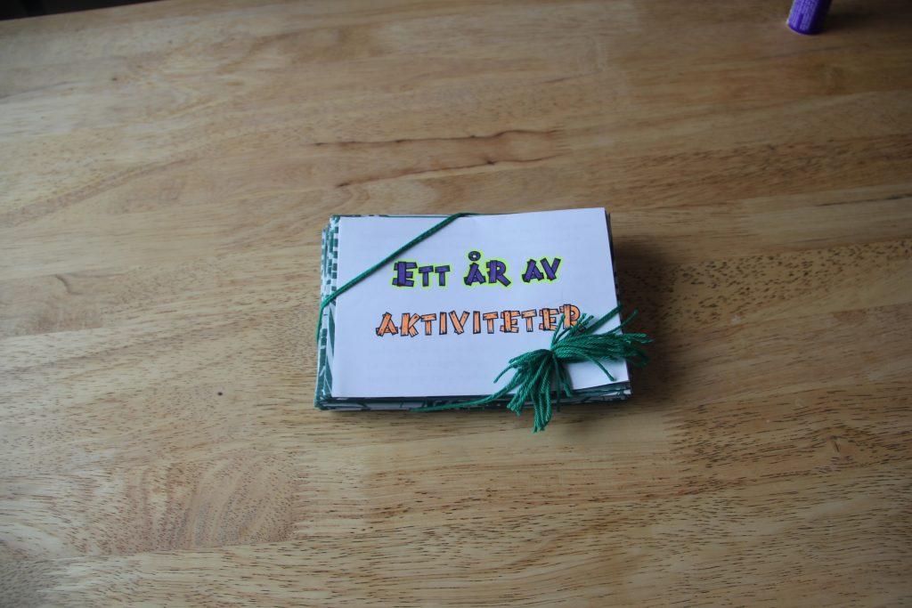 Ett år av aktiviteter | Tips för hela året för dig som undrar vad du ska hitta på med din partner eller bästa vän! merstruktur.se