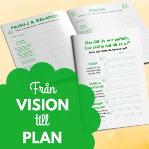 Från vision till plan