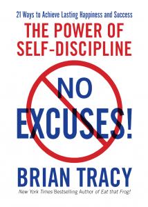 Inga ursäkter! Vad självdisciplin är och varför det är nödvändigt för framgång. merstruktur.se