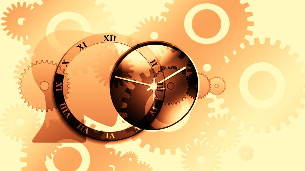 Hur du kan ta kontroll över din tid. Hur mycket kalendern kan påverka ditt liv och ett smidigt verktyg för att planera din tid. merstruktur.se