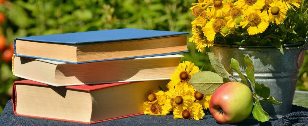 Hur du kan läsa fler böcker i sommar! merstruktur.se