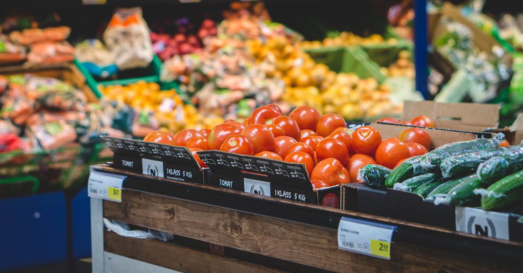 Enkel och fungerande middagsplanering + 3 sätt att använda Google Keep för dina handlarlistor. merstruktur.se