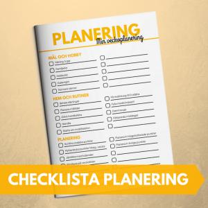Dags att planera 2019! Hjälpsamma verktyg för att strukturera upp 2019 på ett snyggt, enkelt och effektivt sätt.