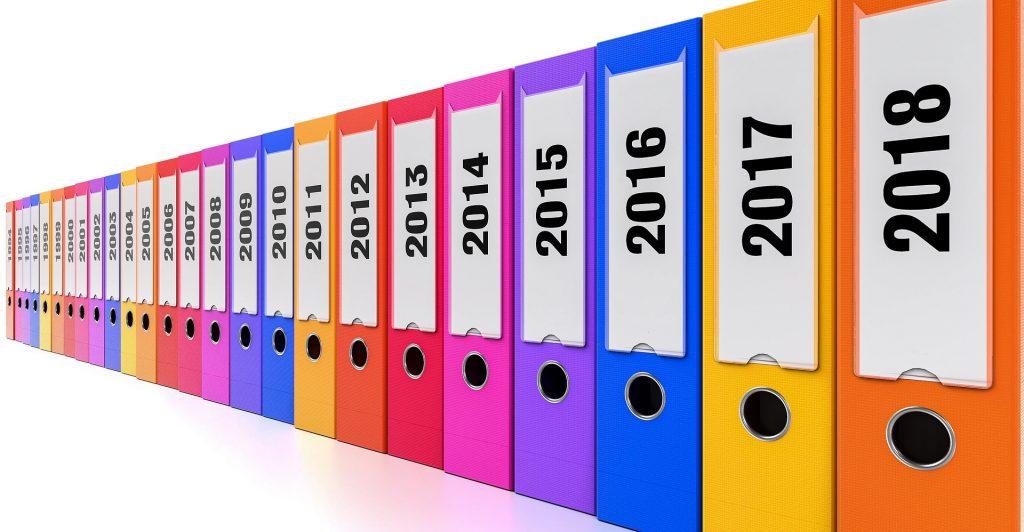 Få ordning på alla dina papper! En guide om hur du steg för steg kan få ordning på alla papper i ditt hem. merstruktur.se