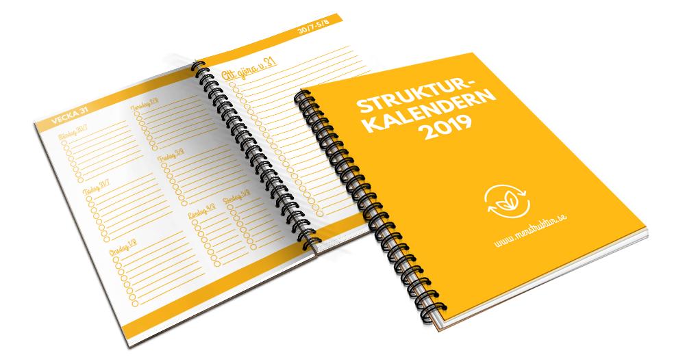 Strukturkalendern