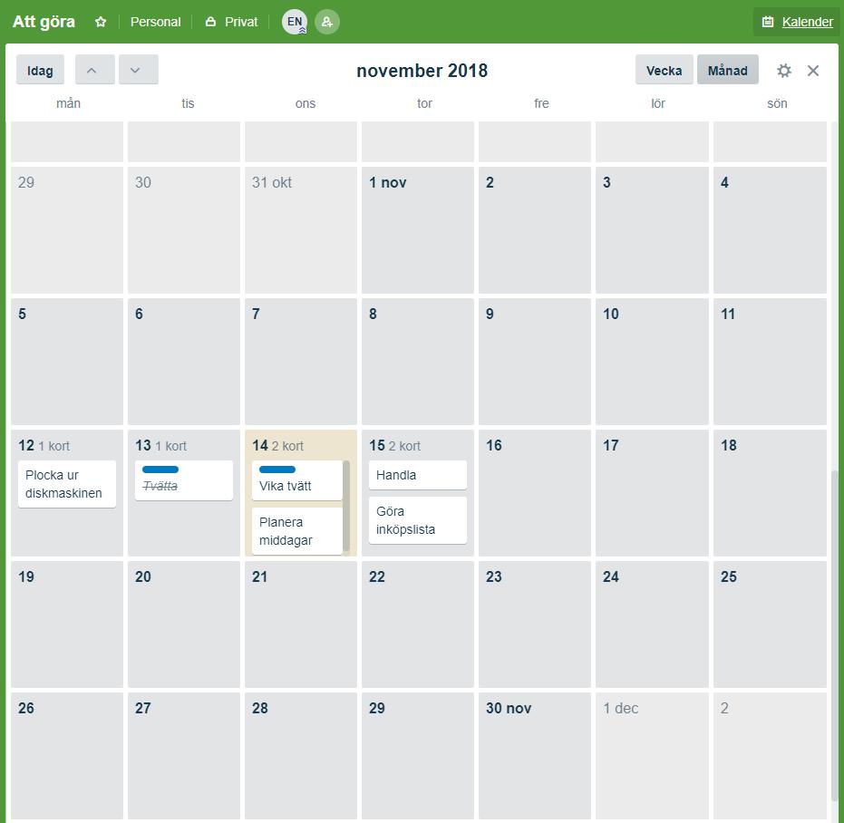 Hur du kan använda Trello för att samla idéer och organisera projekt. merstruktur.se